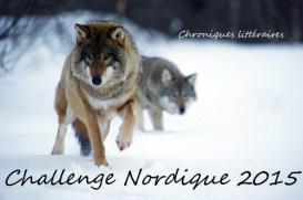 logo challenge nordique 2015